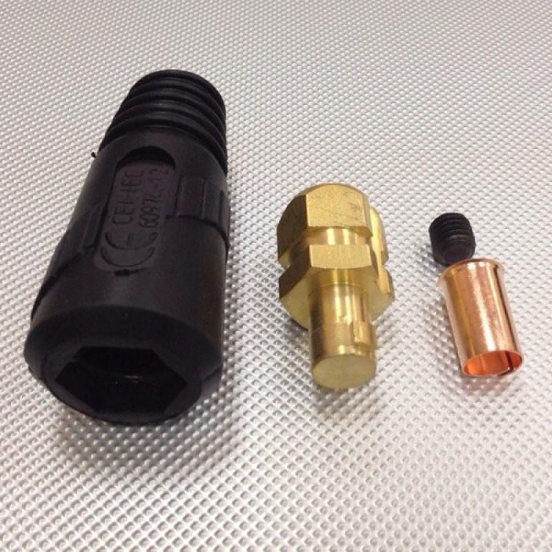 Вилка кабельная 35-50