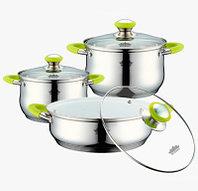 Набор посуды PETERHOF PH-15737
