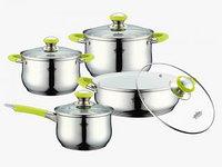Набор посуды PETERHOF PH-15738