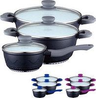 Набор посуды PETERHOF PH-15746