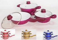 Набор посуды PETERHOF PH-15751