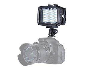 Накамерный свет – видеосвет