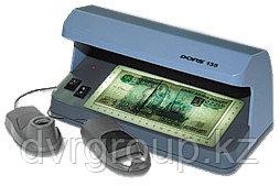 Детектор банкнот DORS 135, ультрафиолетовый