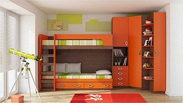 Детская кровать в Алматы и Нур-Султан, фото 2