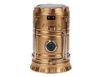 Кемпинговый фонарь HS-5900T большой, фото 1