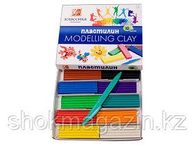 "Пластилин детский ""Классика"" 10 цветов"