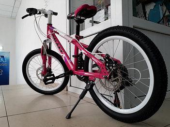 """Велосипеды """"Galaxy"""" MT218 Kids, 20 колеса, сталь"""