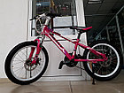 Детский велосипед Galaxy 20 колеса, фото 2