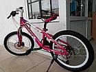 Детский велосипед Galaxy 20 колеса, фото 5