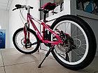 Детский велосипед Galaxy 20 колеса, фото 6
