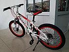 Велосипед детский Galaxy 20 колеса, фото 4