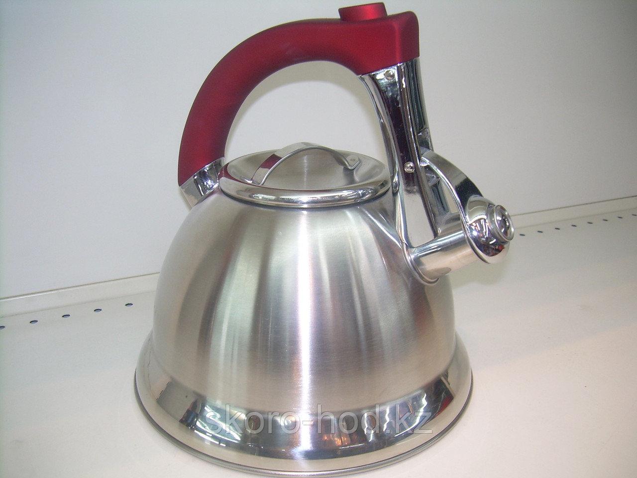 Чайник со свистком MC.FR 3 литра