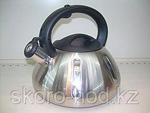 Чайник со свистком Gaggenau, 3 литра