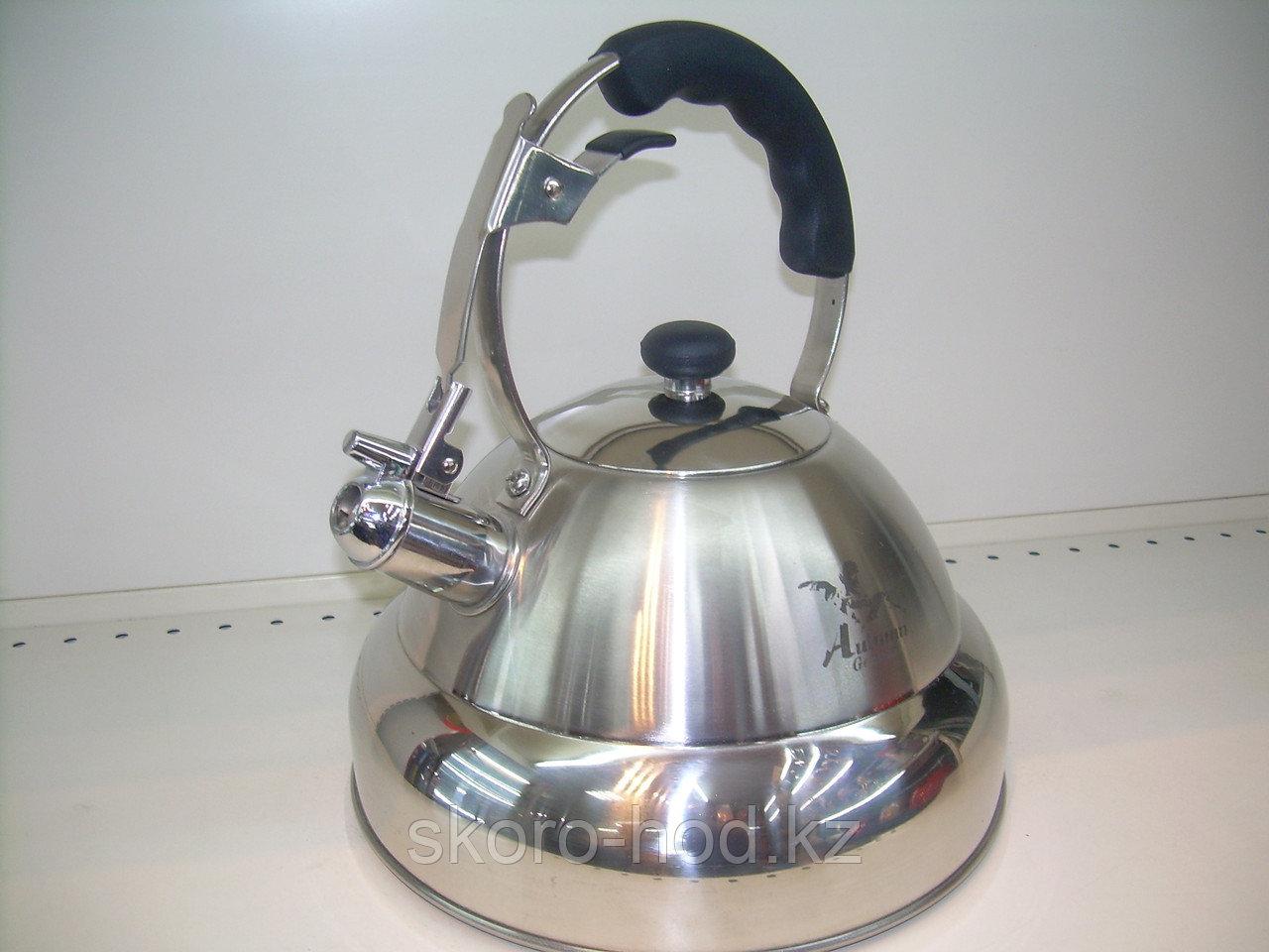 Чайник для газа Autumn 5 литров