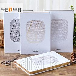Записная книжка Lenwa