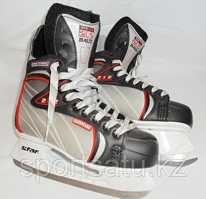 Хоккейные коньки STAR