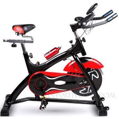 Велотренажер Spin Bike вес маховика 15кг