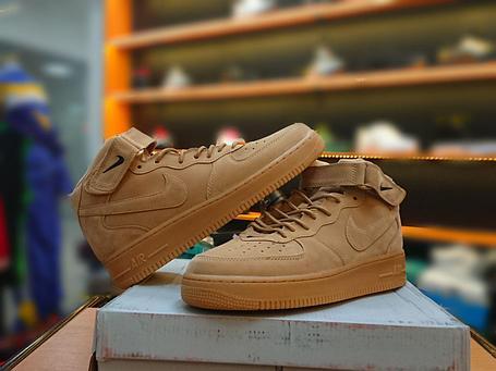 Кроссовки Nike Air Force One , фото 2