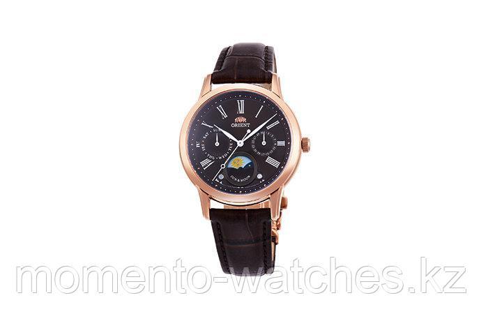 Мужские часы ORIENT RA-KA0002Y10B