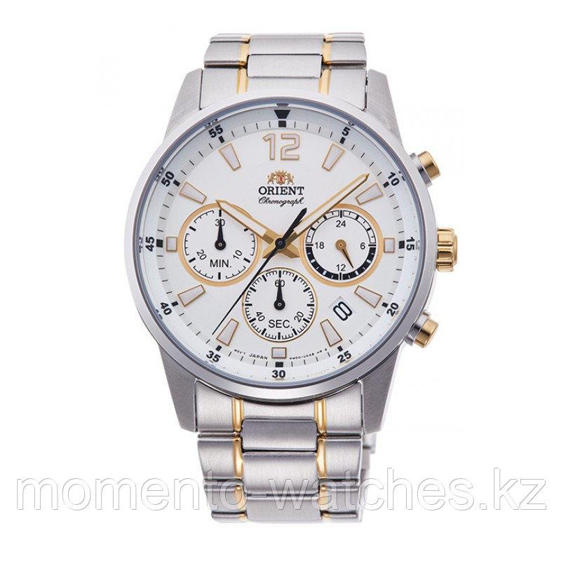 Мужские часы ORIENT RA-KV0003S10B