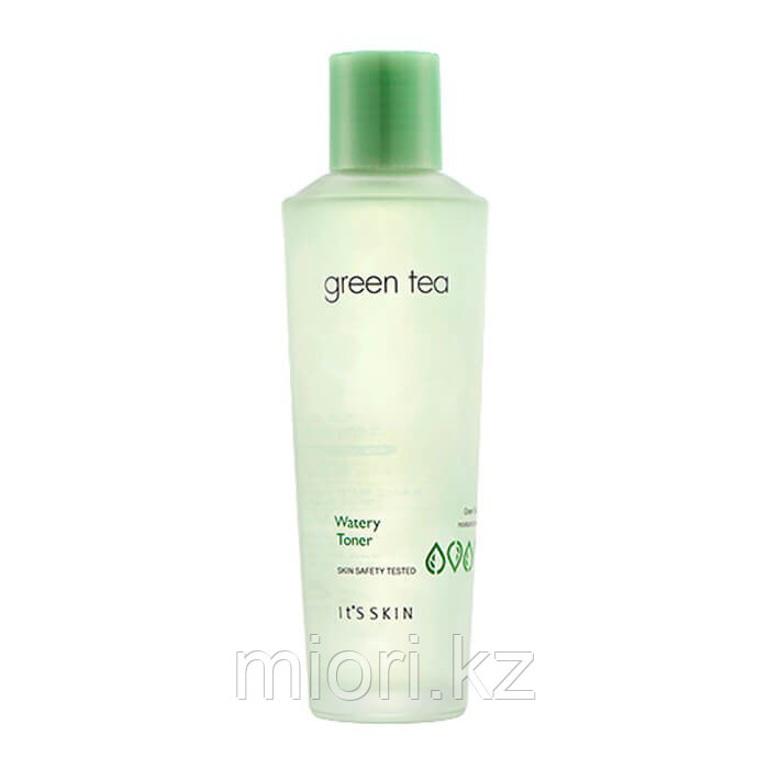 """Эмульсия для жирной и комбинированной кожи """"Грин Ти"""" It's Skin Green Tea Watery Emulsion"""