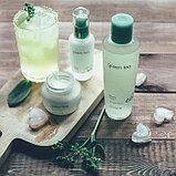 """Эмульсия для жирной и комбинированной кожи """"Грин Ти"""" It's Skin Green Tea Watery Emulsion, фото 3"""