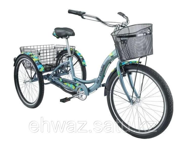 Трехколесный велосипед Stels Energy I 26