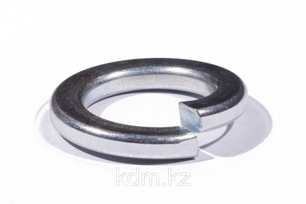 М22 оц Шайба гровер ГОСТ 6402-70
