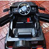 Электромобиль Мини Гелендваген, фото 3
