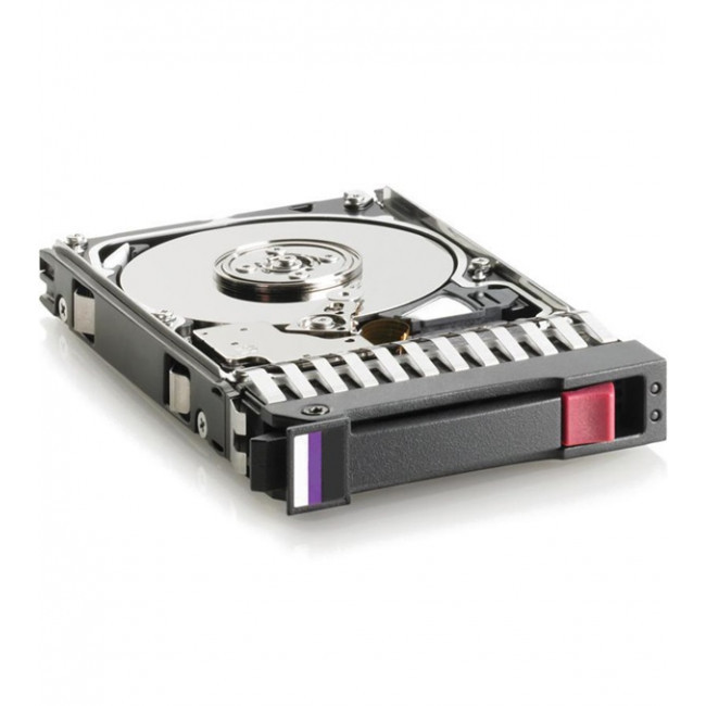 Жесткий диск HP 801882-B21 HPE 1TB 6G