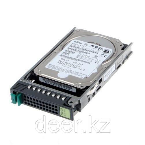Жесткий диск FUJITSU S26361-F3816-L100 HD SATA 6G 1TB
