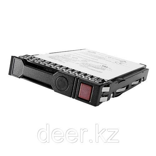 Жесткий диск HP 872489-B21 HPE 2TB SATA