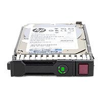 Жесткий диск HP 870753-B21 HPE 300GB SAS