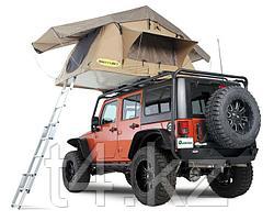 Палатка на крышу или на багажник автомобиля - iKamper и Alaska Missions