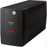 UPS APC/BX650LI-GR/Back/AVR/650 VА/325 W
