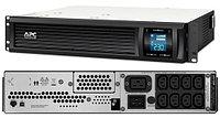 Smart-UPS SC, Line-Interactive, 3000VA / 2100W, Rack, IEC, LCD, USB