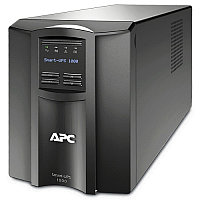 UPS APC/SMT1000I/Smart/Line Interactiv/IEC/1 000 VА/700 W