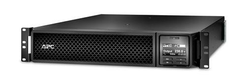 UPS APC/SRT2200RMXLI/Smart/On-Line/Rack/IEC/2 200 VА/1 980 W
