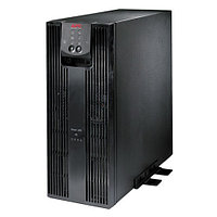ИБП APC Smart-UPS RT, On-Line, 3000VA SRC3000XLI