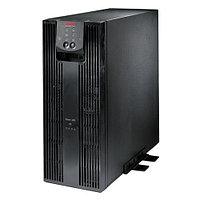 ИБП APC Smart-UPS RT, On-Line, 3000VA SRC3000XLI
