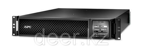 UPS APC/SRT3000RMXLI/Smart/On-Line/Rack/IEC/3 000 VА/2 700 W