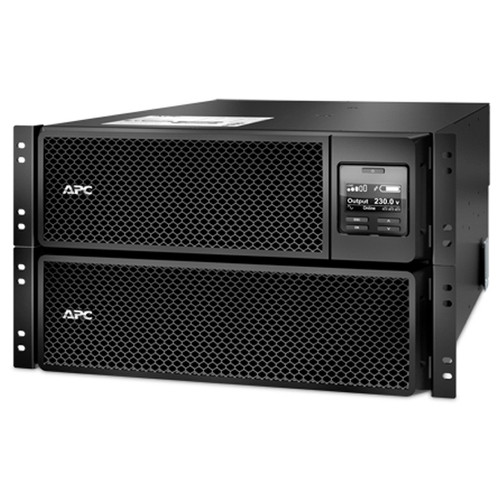 ИБП APC Smart-UPS SRT, On-Line, 8000VA SRT8KRMXLI