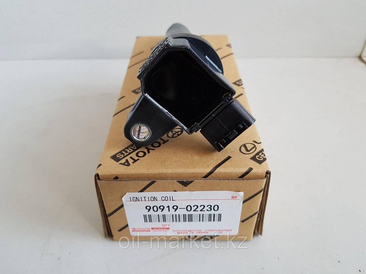Катушка зажигания Toyota 1GFE,2UZFE -03 90919-02230