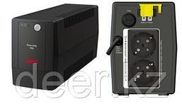 UPS APC/BX650LI/Back/AVR/650 VА/325 W