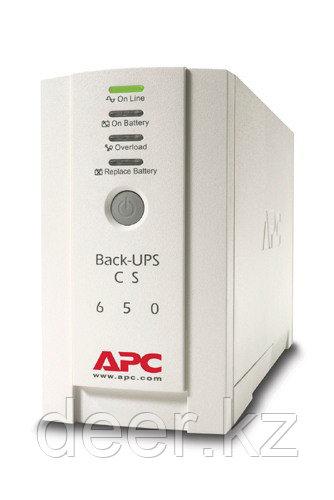 UPS APC/BK650EI/Back/Line Interactiv/IEC/650 VА/400 W