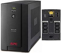 UPS APC/BX1400UI/Back/Line Interactiv/AVR/IEC/1 400 VА/700 W