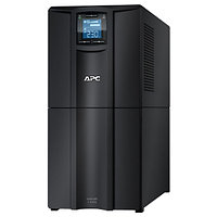 Smart-UPS SC, Line-Interactive, 3000VA / 2100W, Tower, IEC, LCD, USB