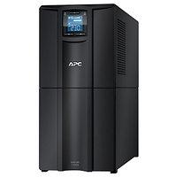 Smart-UPS SC, Line-Interactive, 3000VA / 2100W, Tower, IEC, LCD, USB