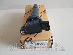 Катушка зажигания Toyota 1AZ / 2AZ-FE 90919-02244, фото 2