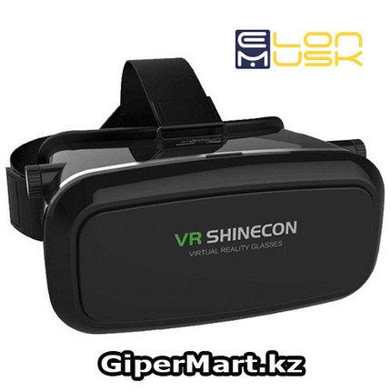 Очки виртуальной реальности VR SHINECON, фото 2